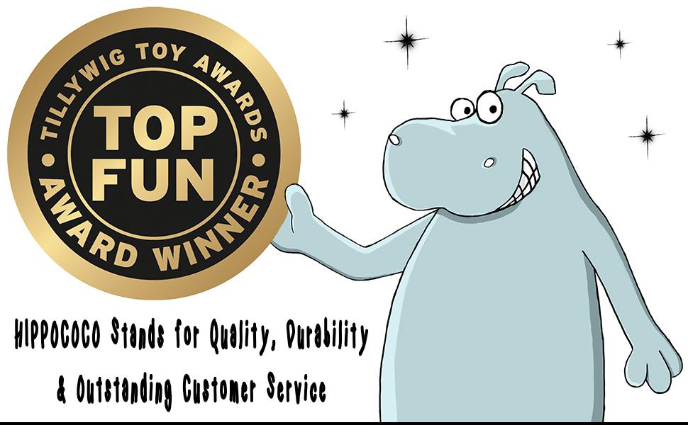 Award Winning Teepee