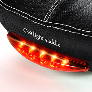 Unique Waterproof Taillight design