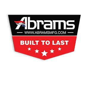 Abrams - Built to Last