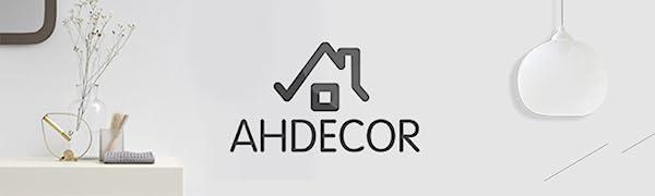 AHDECOR floating shelves