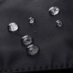 waterproof overnight travel bag
