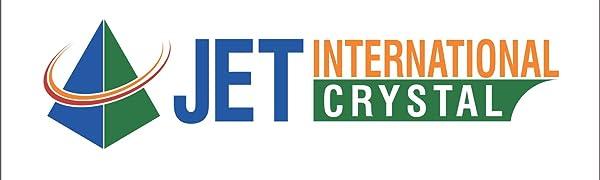 Jet New Chakra 7 Orgone Pyramid Set Free Booklet Jet Crystal Therapy Free  Booklet Crystal