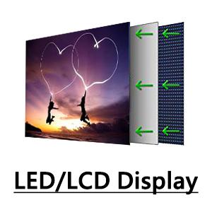 LED/LCD Display