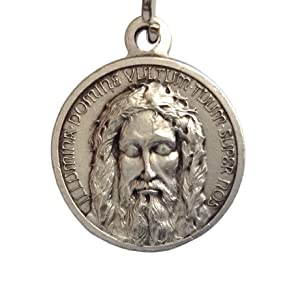 The Holy Face Medal