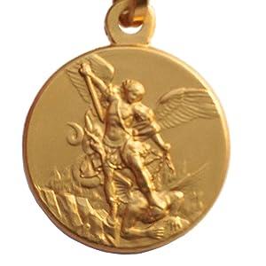 St.Michael Medal