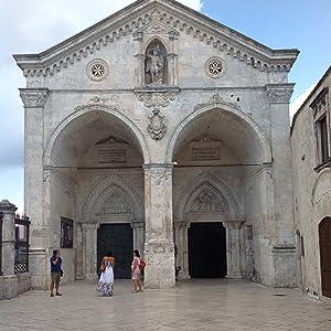 Sanctuary of Saint Michael The Archangel