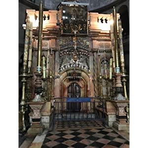 The Holy Tomb