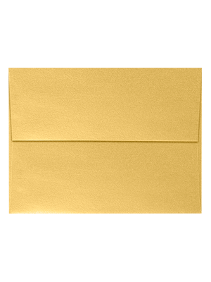 gold metallic envelopes, gold envelopes, metallic envelopes, a7 envelopes gold