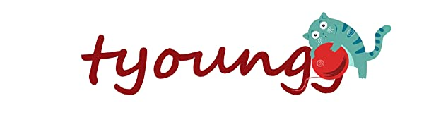 tyoungg brand logo
