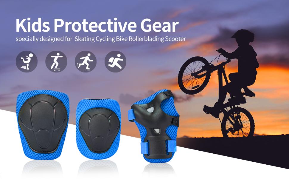kid protecitve gear