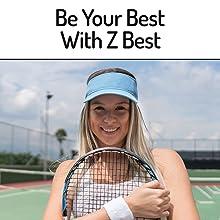 Z Best Tennis Dampeners