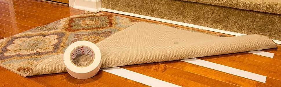 XFasten Double-Sided Carpet Tape