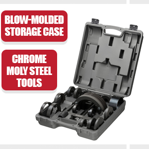 b0ac027d8cb3 chrome moly steel tools are strong to get the job done and durable blow  molded storage