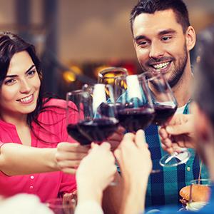 Bella Vino Wine Decanter 1800ML/1200ML - HK Shared Dream