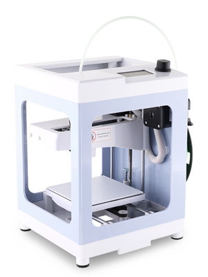 IUSE Desktop 3D Printer for Design 3D Impresora Max Size 4.3