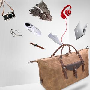 large weekend bag