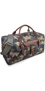 duffel bag travel