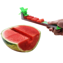 Watermelon Cube Slicer step 3