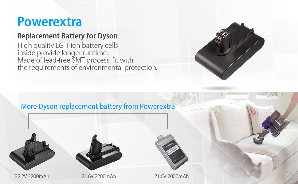 this battery perfectly match your dyson handheld vacuum cleaner dc31 with practical price and high quality this replacement battery is designed for dyson - Dyson Handheld Vacuum