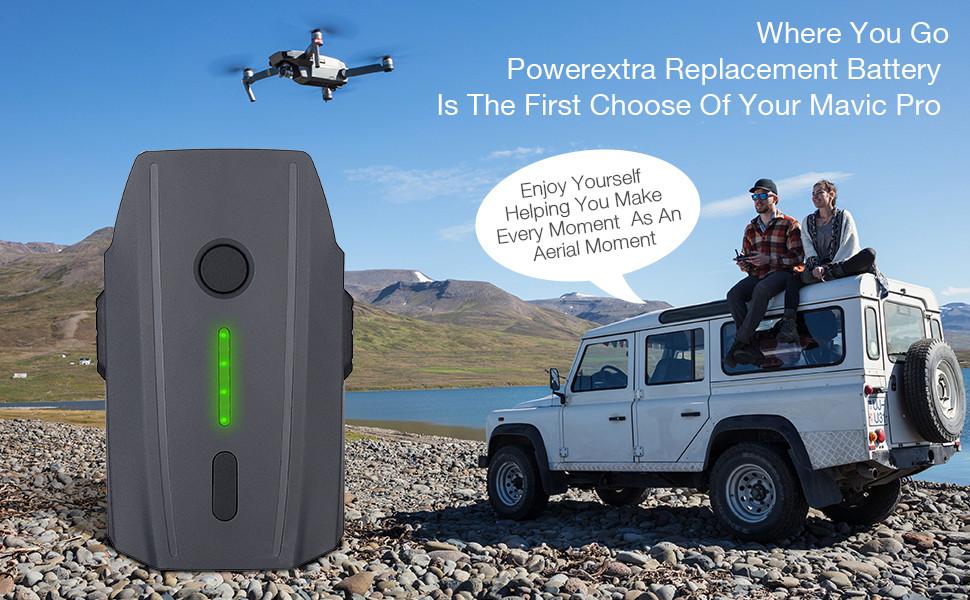 Replaceable battery для бпла мавик заказать защита подвеса пластиковая combo