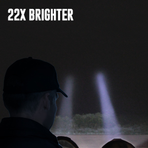 best brightest tactical flashlights