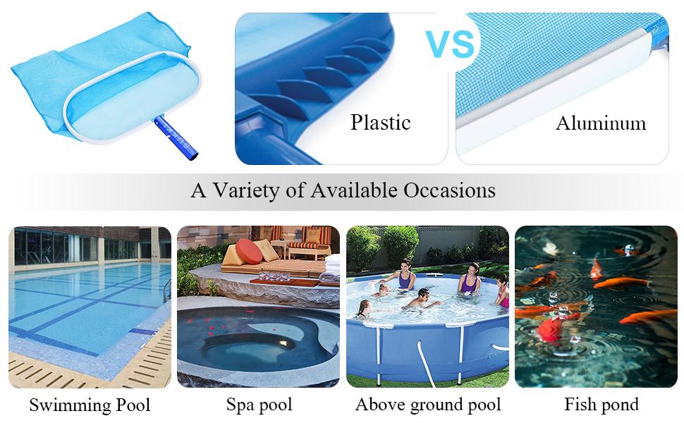 Pool net2