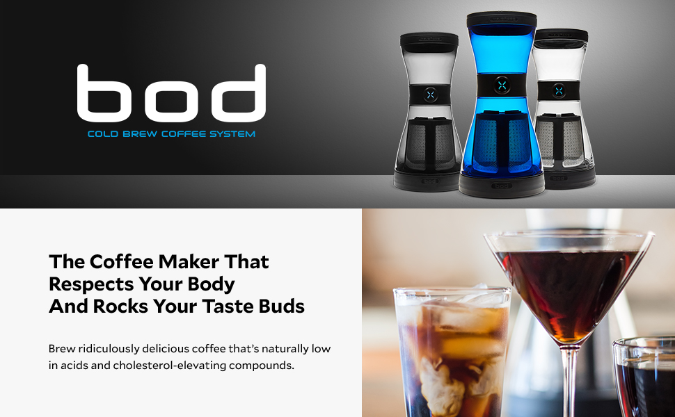 BOD by Body Brew