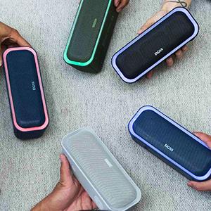 Bluetooth Speaker pair