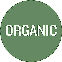 Organic Circle