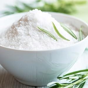Sunfood Superfoods Pure Opti-MSM Sulfur Flakes  1 lb Tub