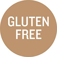 Gluten-Free Circle