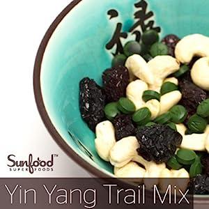 Yin Ynag Mix