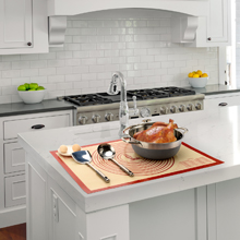 Perfect for Countertop Mat!