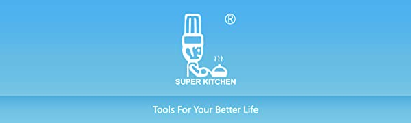 Why is Folksy Super kitchen?