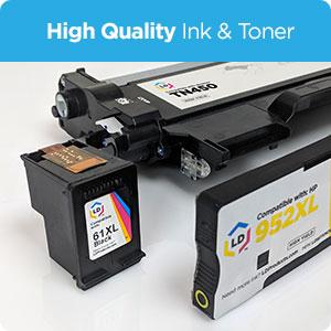 Jullynice 1pc //2pcs Sets for HP901 XL HP901 Non-OEM Ink Cartridges for HP OfficeJet 4500 J4580 J4550 J4540 J4680 J4535 Printer