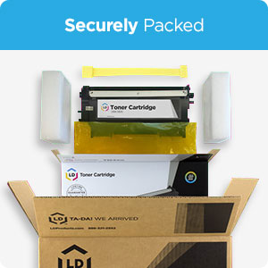 Securely Packed