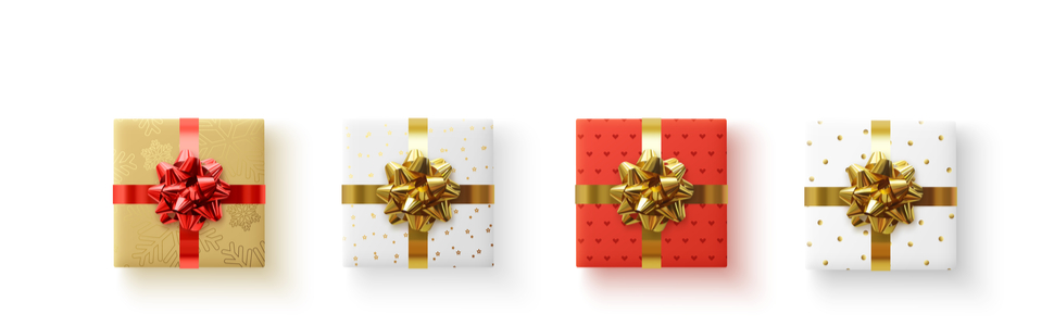 Cypress Lane Gift Box
