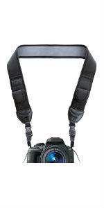 USA GEAR TrueSHOT Camera Strap