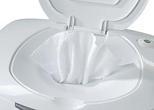 Amazon.com: Dispensador de toallitas húmedas Hiccapop ...