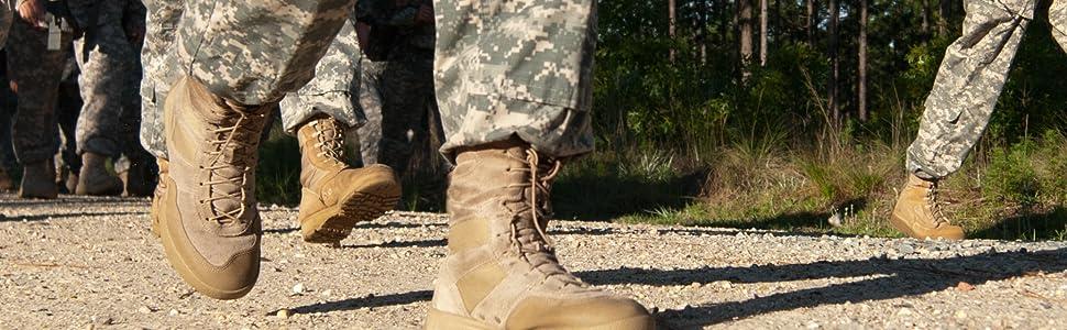 Alpine Choice Army Military USMC Boot Bands