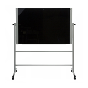 Black board Stand Easel