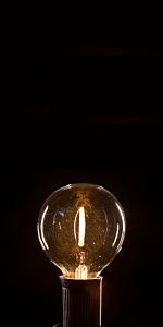 LED Filament Edison