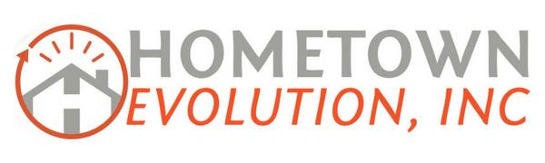 hometown evolution logo