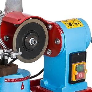Durable grinding wheel