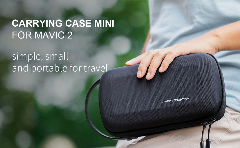 Carrying case mini for Mavic 2