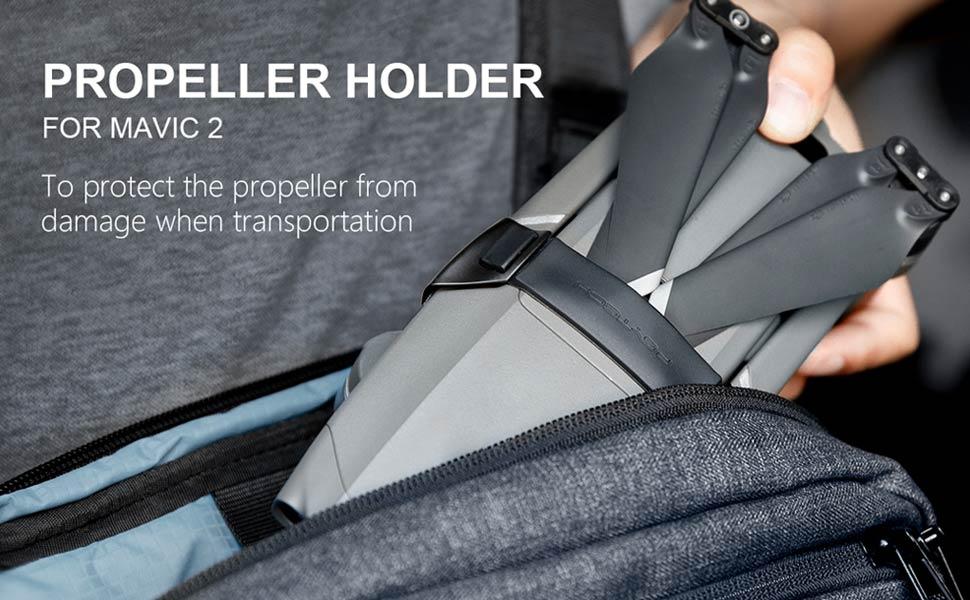 Propeller Holder
