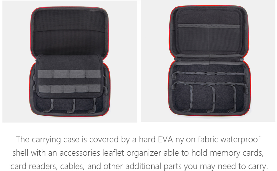Osmo Pocket Carrying Case