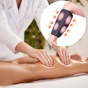 air arm and foot  massager