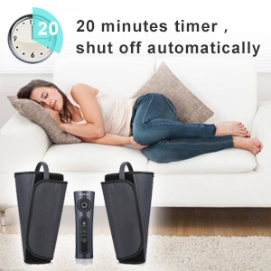 20 Minutes Shut off Function
