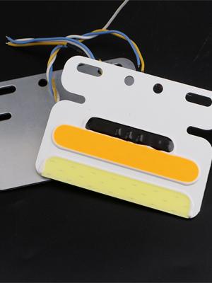 fender LED side marker light